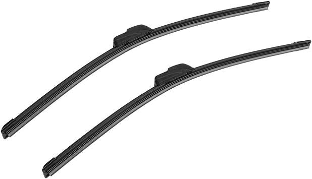 Amazon Com X Autohaux Front Windshield Wiper Blades For Toyota Tundra 00 06 19 Inch 19 Inch Automotive