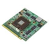 Original Graphics Video Card GPU Replacement for Asus K51 K51IO M60J C90 C90S K70 K70I K70IC X66IC K61IC K51IC Laptop, NVIDIA GeForce GT 120M GT120M DDR2 1GB, MXM 3.0B VGA Board Repair Parts