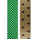 "Black Diamond Griptape For Wide Scooter Decks Grip tape 9"" x 16.5"" L"