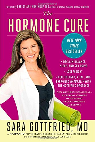 Download The Hormone Cure 1451666950