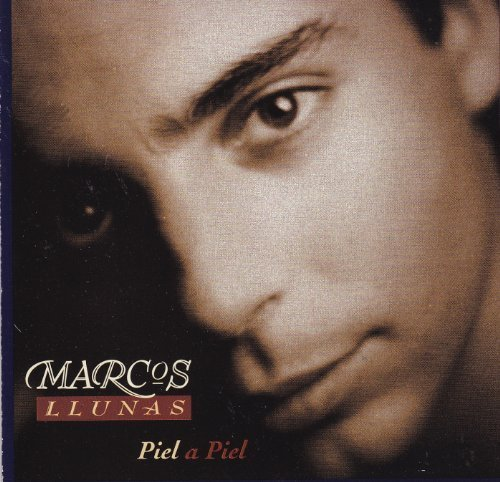 Piel A Piel by Llunas, Marcos (1995-01-31)
