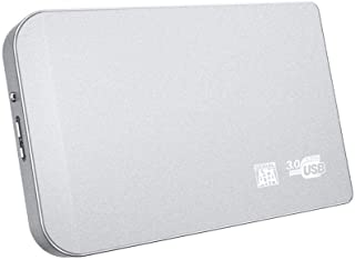 Disco Duro Externo HAOAYOU HDD USB3.0 2.5
