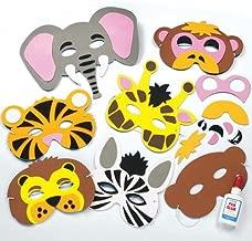 Suchergebnis Auf Amazonde Für Löwe Maske Basteln Malen