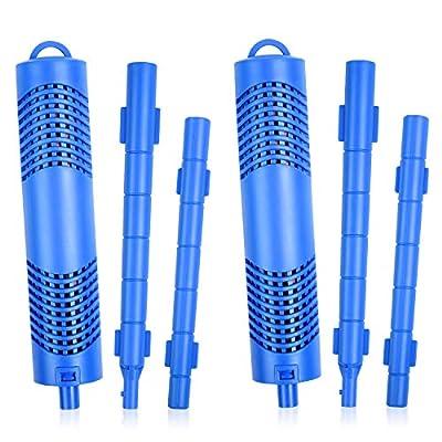 Rhodesy Spa Mineral Sticks 2 Packs Hot Tub Filter Stick