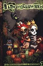 I Luv Halloween, Volume 2 (v. 2)