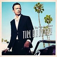 Movie Album by TILL BRONNER / O.S.T. (2014-10-15)