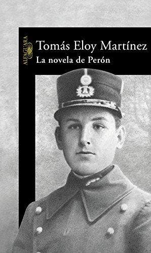 La novela de Pern