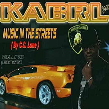 Music in the Streets