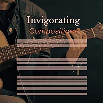 # Invigorating Compositions