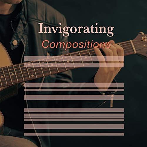 Jazz Guitar Music Ensemble