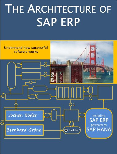 The Architecture of SAP ERP: Understand how successful software works