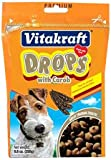 Dog Treat Drops with Carob