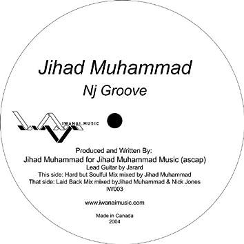 NJ Groove