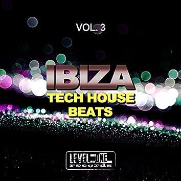 Ibiza Tech House Beats, Vol. 3
