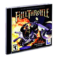 Full Throttle (輸入版)
