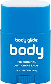 Body Glide Original Anti-Chafe Balm