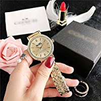 Diamond Watches, Women's Fashion Trends, All-match Matching Time Goes By