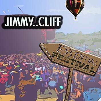 Essential Festival:  Jimmy Cliff (International Version)