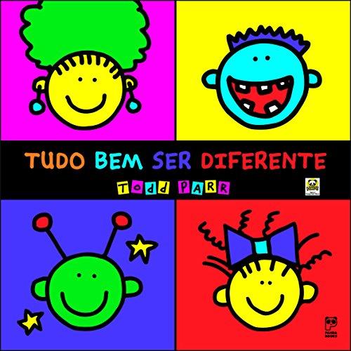 Tudo bem ser diferente