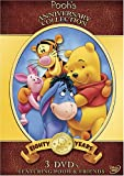 Pooh's Anniversary Collection: Pooh's Heffalump Movie/Piglet's Big Movie/The Tigger Movie