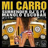 Mi Carro (Radio Edit)