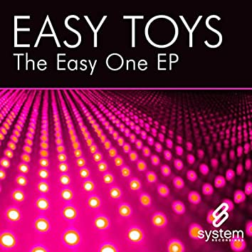 The Easy One EP