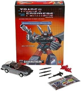 Best transformers g1 bluestreak Reviews