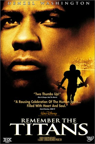 Remember the Titans (Full Screen Edition)