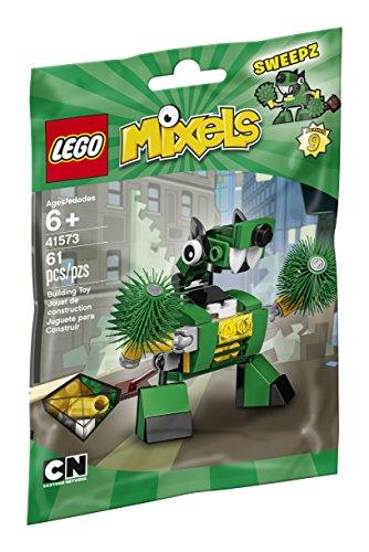 LEGO Mixels 41573 Sweepz Building Kit (61 Piece) by Lego Mixels