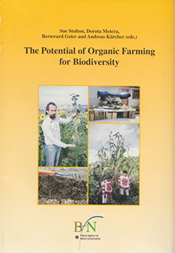 The Potential of Organic Farming for Biodiversity