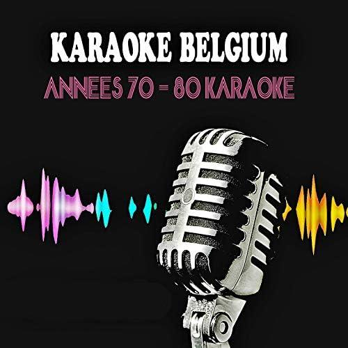 Karaoke Belgium