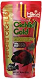 Hikari 8.8-Ounce Cichlid Gold Floating Pellets for Pets, Medium