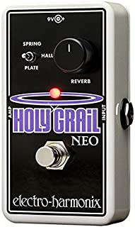 holy grail neo