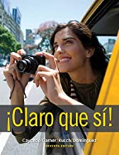 Best claro que si 7th edition Reviews