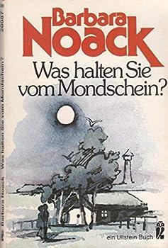 Paperback Was halten Sie vom Mondschein? - bk799 Book