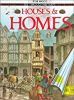 Houses and Homes (See Through History)
