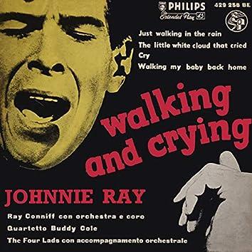 Walking And Crying (1957)