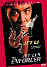 Jet Li's The Enforcer