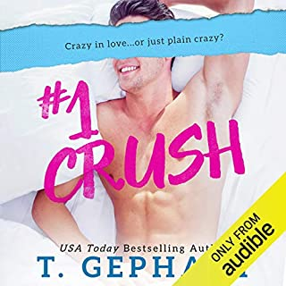 #1 Crush cover art