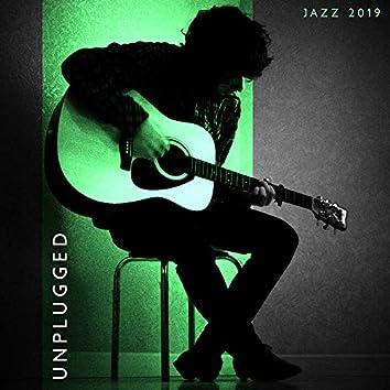 Unplugged Jazz 2019