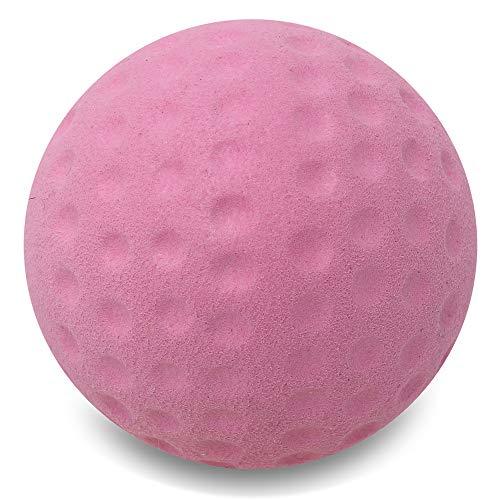 Coolballs Cool Golf Ball Pink Antenna Topper