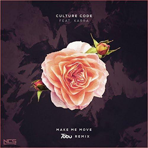 Culture Code & Tobu feat. Karra