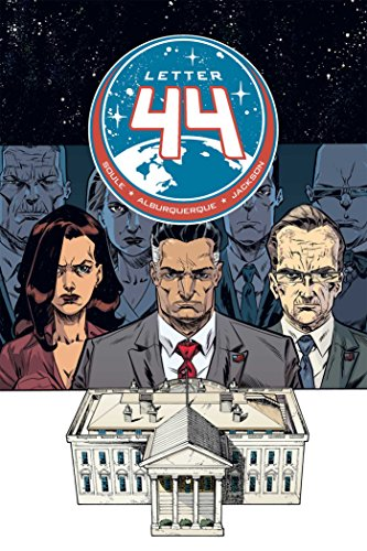Download Letter44 Vol. 1: Deluxe Edition (1) (Letter 44) 1620105179