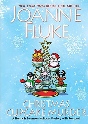 Christmas Cupcake Murder: A Festive & Delicious Christmas Cozy Mystery (A Hannah Swensen Mystery)