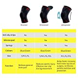 Zoom IMG-1 kuangmi ginocchiera supporto stabilizzatore patella