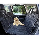 Scarlet pet | gepolsterte KFZ-Schondecke »Comfort« für Rückbank/Rücksitz im PKW oder Kofferraum im Kombi/Caravan; für Haustiere wie Hunde und Katzen