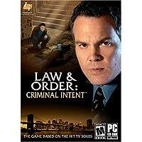 Law & Order: Criminal Intent (輸入版)