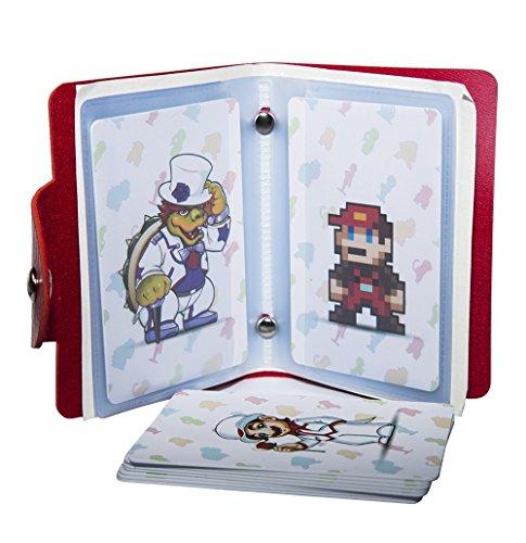 Gamers Creative Tarjetas NFC - Nintendo Switch/Wii