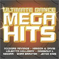 Ultimate Dance Mega Hits
