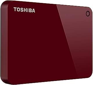 HDD Externo Portátil, Toshiba, HD Externo